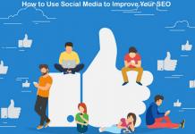 How to Use Social Media to Improve SEO!