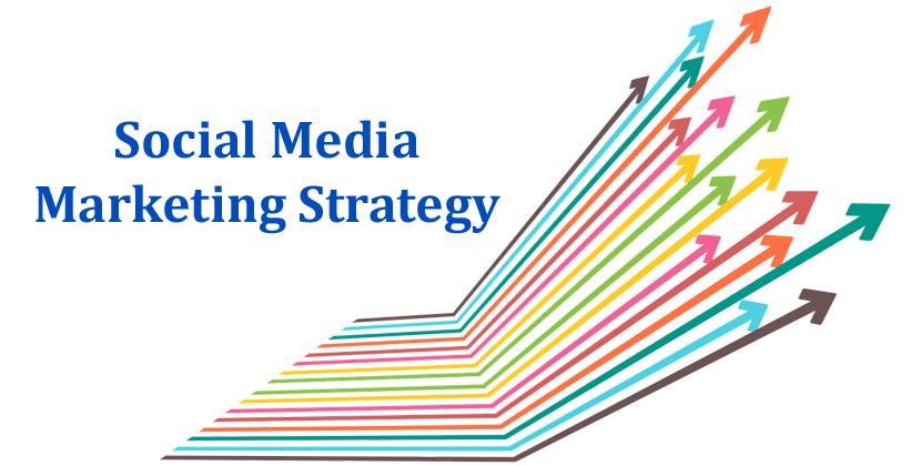Social Media Marketing Strategy