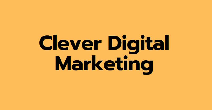 Clever Digital Marketing
