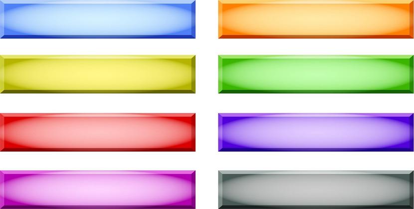 website colours