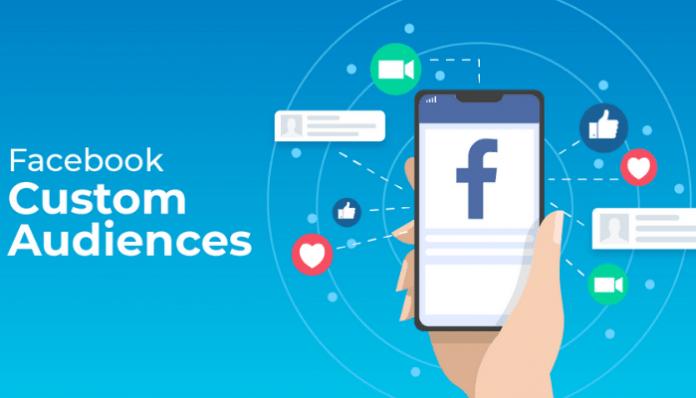 Custom Audience in Facebook Ads
