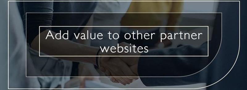 partner websites